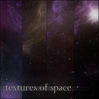 textures of space by av-edition