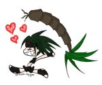 Envy's lover-digiko by pookat