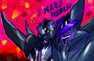 TFP: Hard business by DJMoonRay