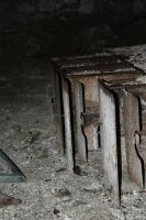 Eastern State Penitentiary 5 by JessicaStarrPhoto