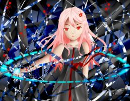 Guilty Crown by Dhedebitha