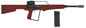 Type 26 Storm Carbine by Semi-II
