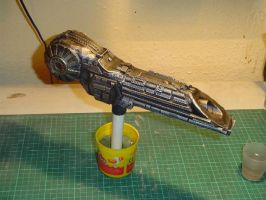 Predator Canon Completed 2 by marshon