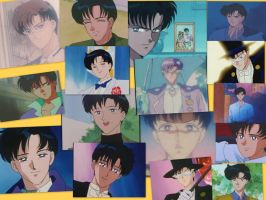 tuxedo mask collaz by 16nth