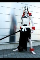 Full Hollow Ichigo Cosplay 4 by Elffi