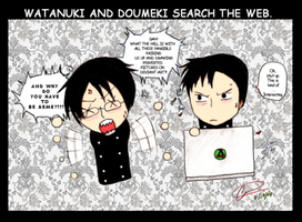 xxxHolic on the Internet by Yuisan