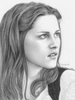 Bella Swan - New Version by phoenix132
