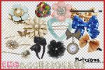 PNG accessories by photosoma