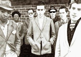 The Specials by Rude69