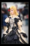 Lucca Cosplay 15 by stcristofani
