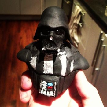 Vader by TheSEB93