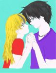 Percabeth!!! by ShizuCelty-Heiwason