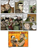 Zuko: Peasant Adventures 5 by Evilddragonqueen