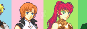 Team JNPR pixel banner by Ronku