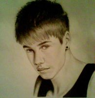 Justin Bieber by living4music