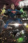 Superman V Batman Poster by Duff03