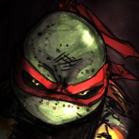 Raph by channandeller