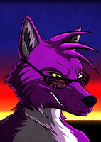 Chaosthief Bust by Chaosthief