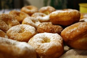 home donuts by danXo