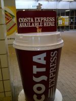 Costa by Will1885