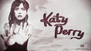 Katy Perry Wallpaper by Meridiann