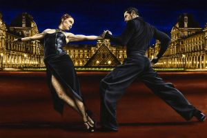 Last Tango in Paris by ryoung