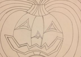Pumpkin by MARLY272000