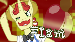 Flam by Animalsss