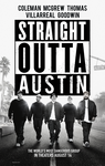 STRAIGHT OUTTA AUSTIN - Double Toasted by jevangood