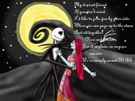 Dance With Me .::Wallpaper::. by LuciferDragon