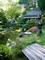 Japanese Tea Gardens 24 by Robriel-Stock