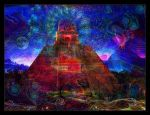 The other sacred place by PsychedelicTreasures