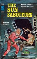 The sun saboteurs by Robby-Robert