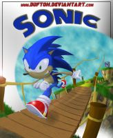 Sonic by Dufton