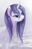 Rainy season by amy30535