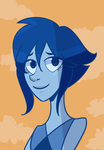Lapis by Melabrook