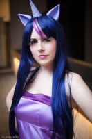 mlp - twilight sparkle by klytae