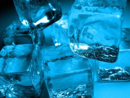 Ice Cubes by ppdigital