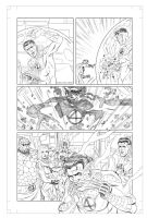 The Rise and Fall of the Super-Skrull - page 4 by TimLevins