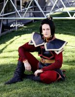 Azula by ArtfulAnarchy