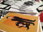 Prints! by SharpAce