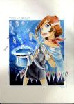 Traditional 20 - Trucy Wright Magic by Marini4