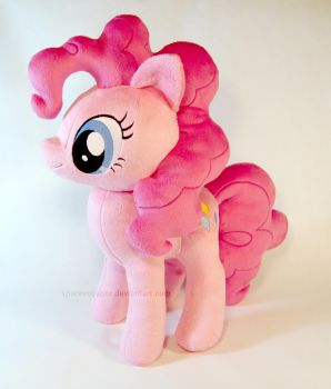 Pinkie Pie by PlanetPlush