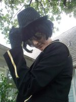 Michael Jackson Costume 6 by GEW42