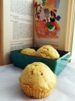Ginger cake - Manual of Grandma Duck by kivrin82