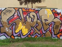 swor by PerthGraffScene