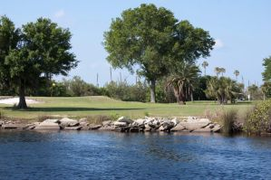 golf course in FLA by MLeighS