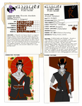 Ico Character sheet by Stitch-Wicked