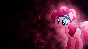 Crystal Pinkie Pie Wallpaper by alanfernandoflores01