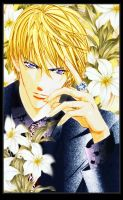 Skip Beat - Sho 0.3 by Silver-Nightfox
